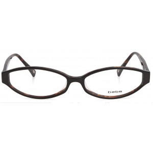 Misfit Black Amber glasses, bebe