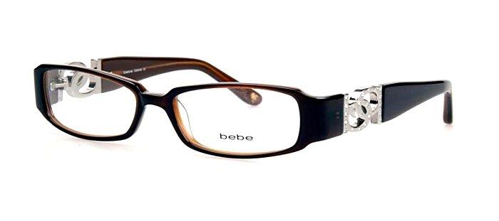 bebe   USA   Glasses and Lenses manufacturer