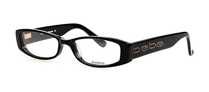 Bebe Hypnotic Eyeglass Frames : bebe USA Glasses and Lenses manufacturer