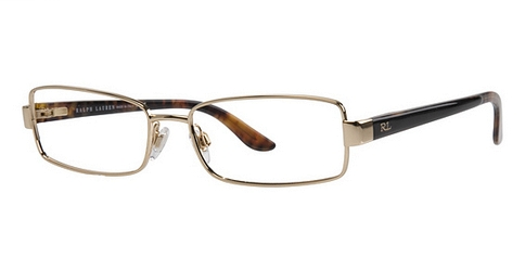 ralph usa glasses and lenses manufacturer