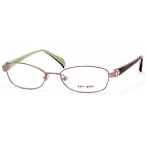 Kate Spade USA Glasses and Lenses manufacturer